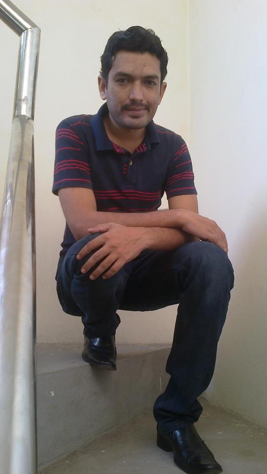 Malik Aftab Alam Data Entry