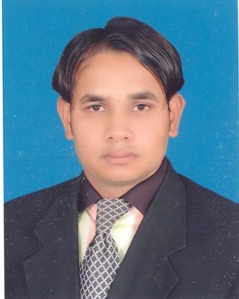 Muhammad Shahzad Anjum Excel