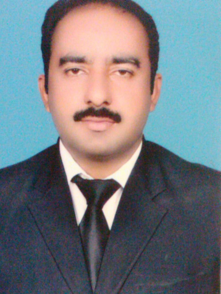 Touqir Abbas