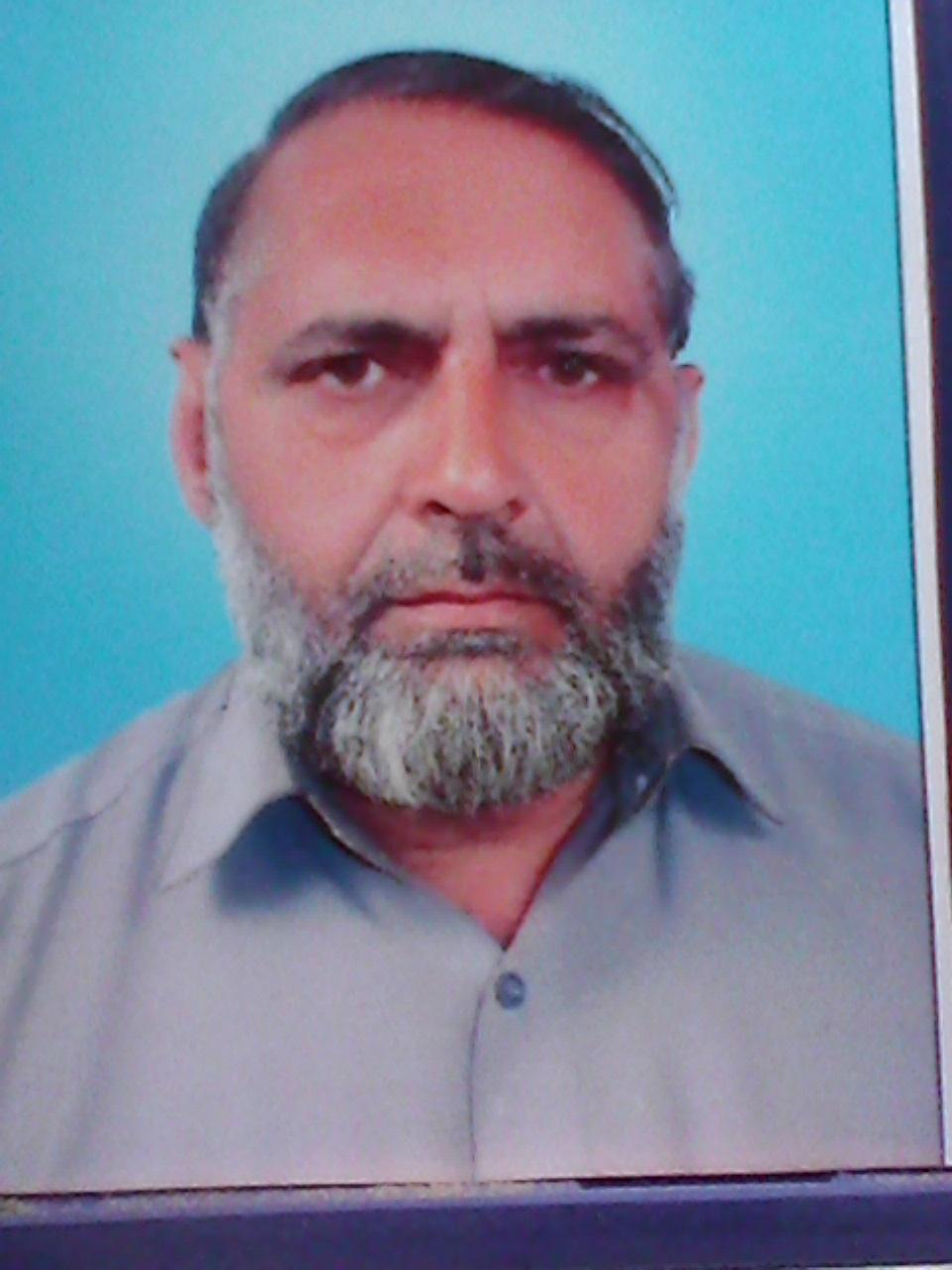Mazharul Haq Technical Support