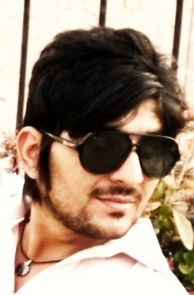 Zulfiqar Malik