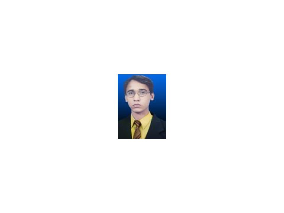 Tarique Ahmed Khuhro Scientific Research