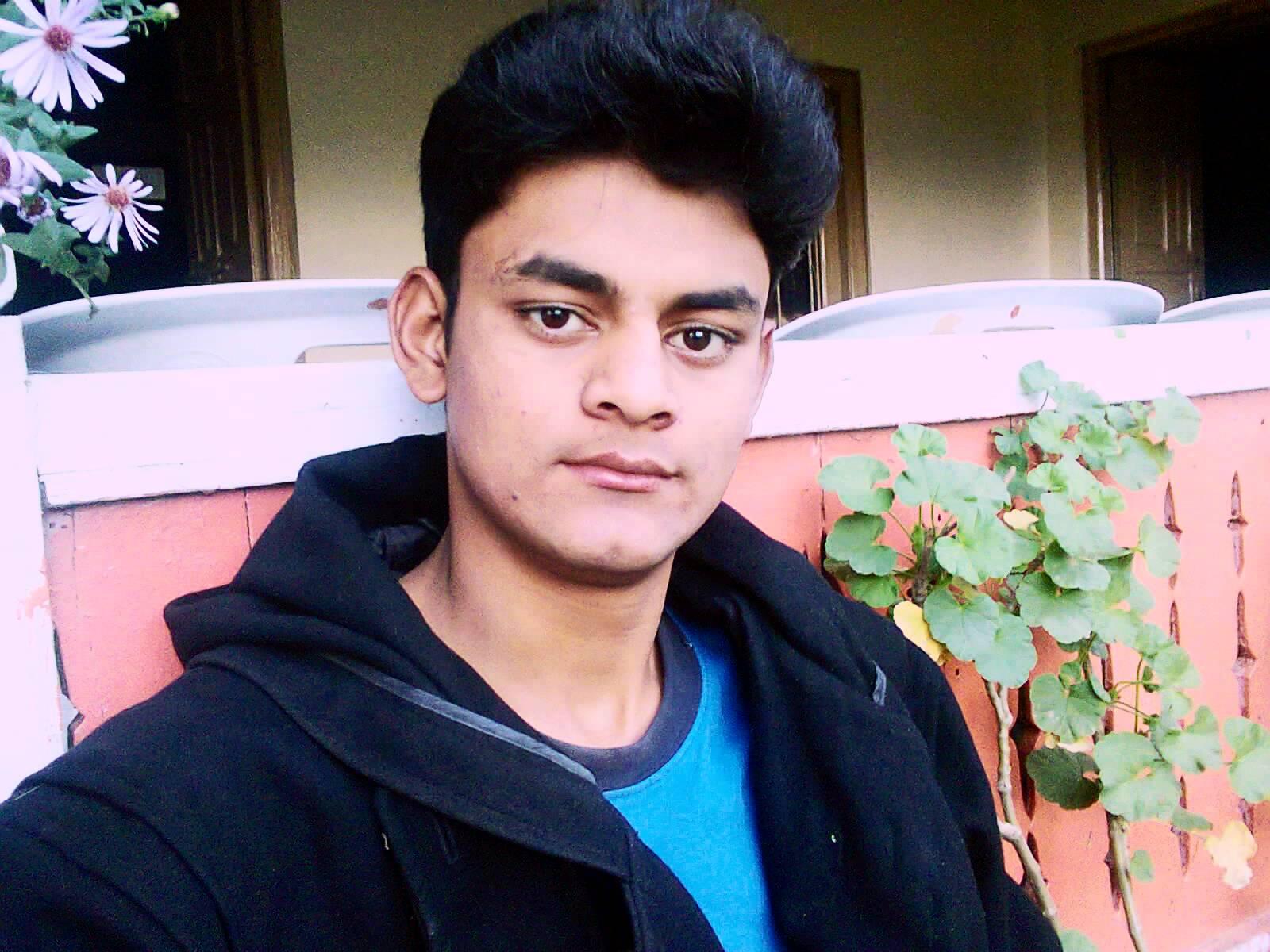 Saleem Abbasi Mechanical Engineering