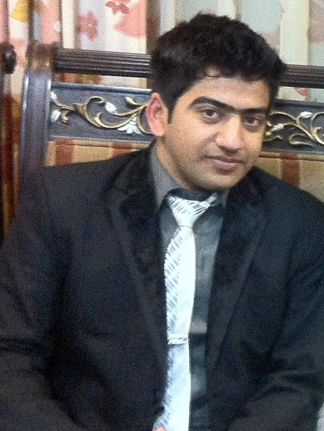 Suleman Khalid Mathematics