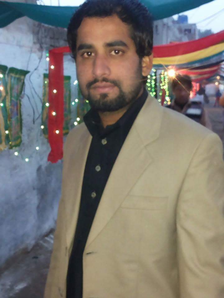 Naveed Anjum Music, Photoshop, Video Broadcasting, Video Services, Voice Talent