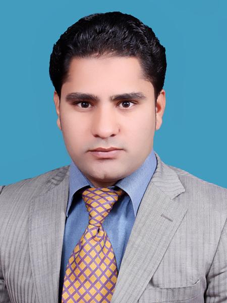 Usman Ali HTML