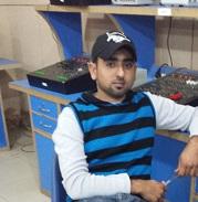 ALI HASSAN SAMOR Electrical Engineering