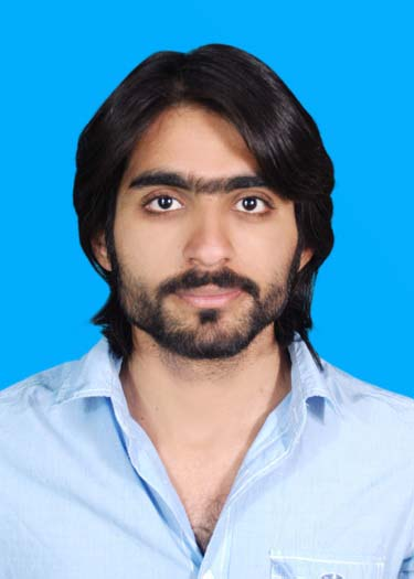 Muhammad Salman Amazon Web Services