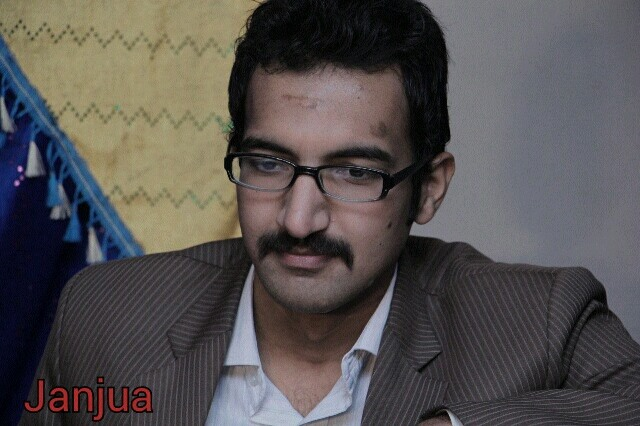 Hafiz Muhammad Usman Videography
