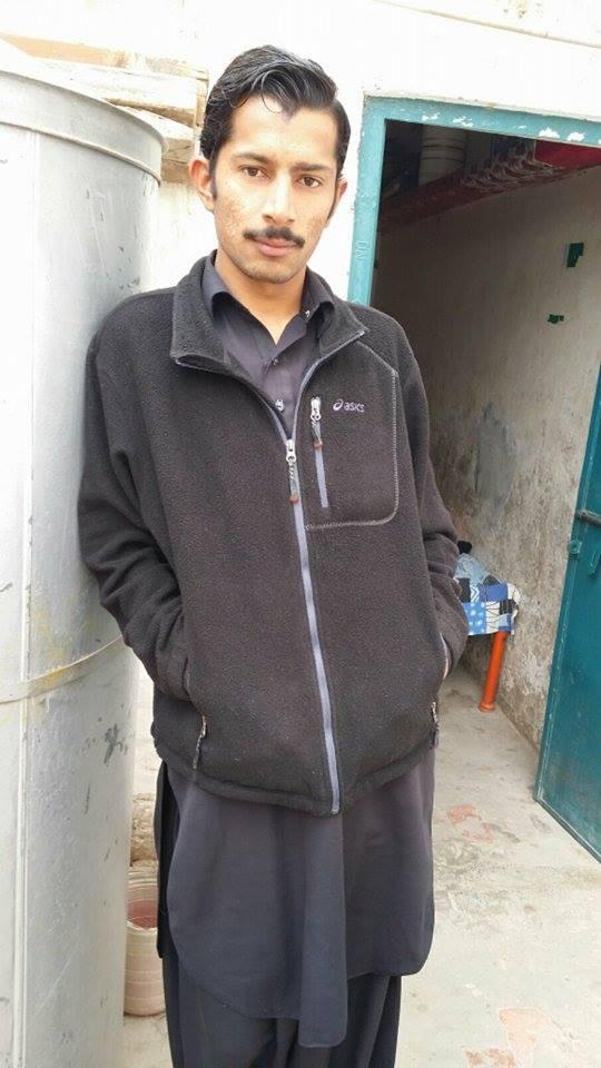 Muhammad Ishfaq AutoCAD