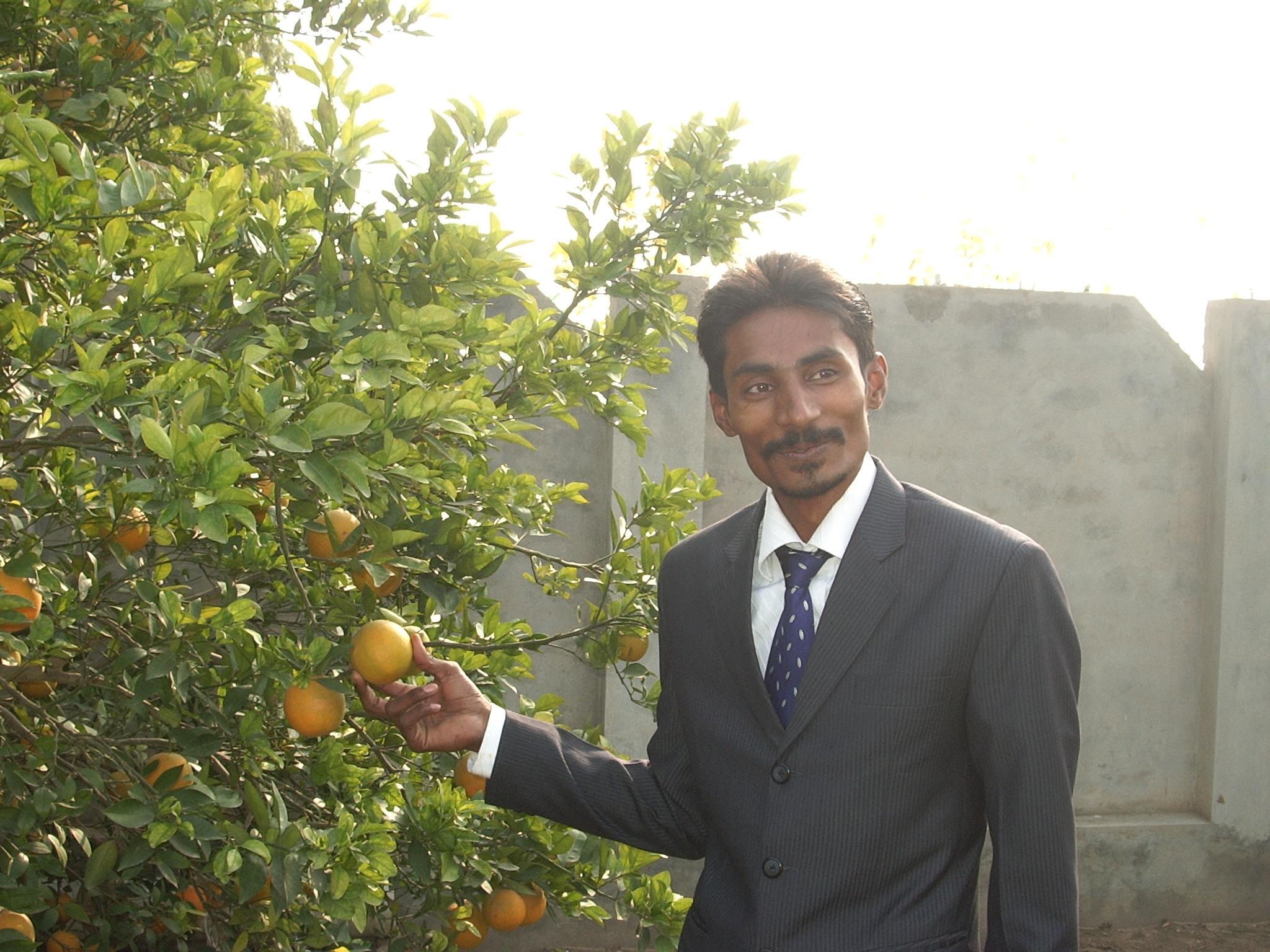 Adnan Ilyas Travel Writing