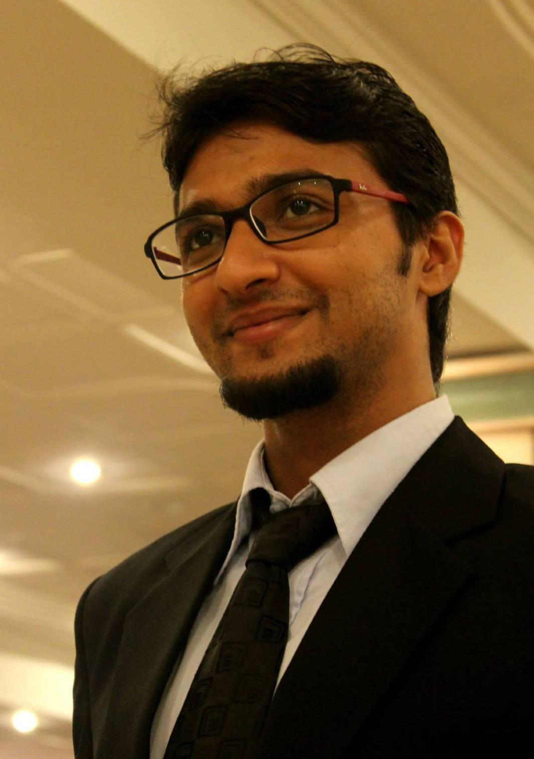 Haris Bin Saeed Accounting, Finance, Audit, Business Analysis, ERP