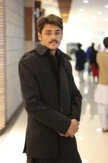 Nasir Gondal Advertisement Design