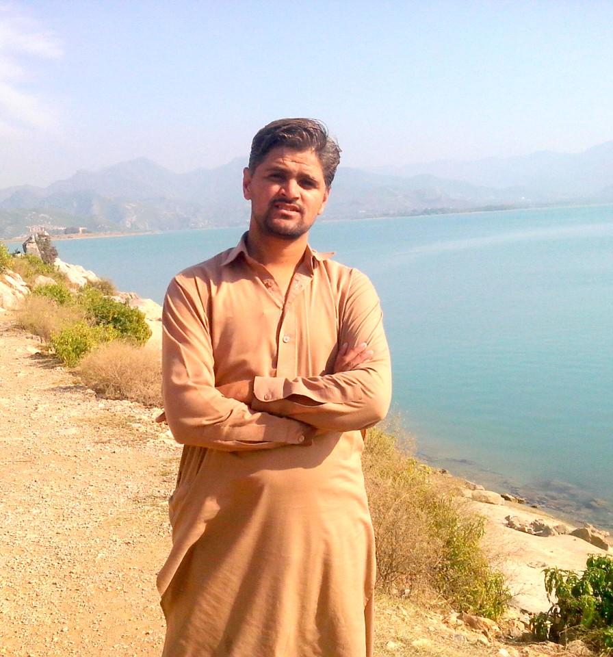Jabar Khan Dreamweaver