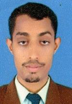 M.kazim Irshad