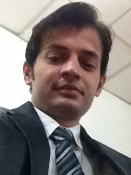 Waqas Zeb