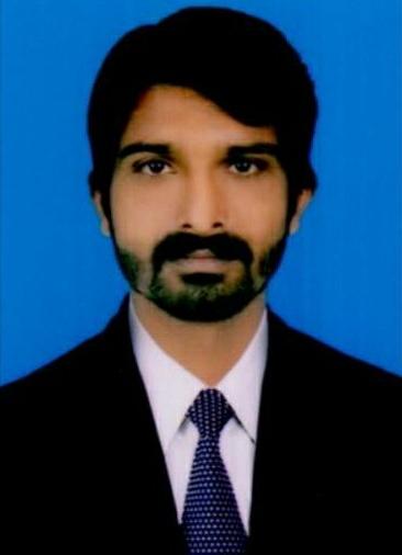 Shahzad Rafique