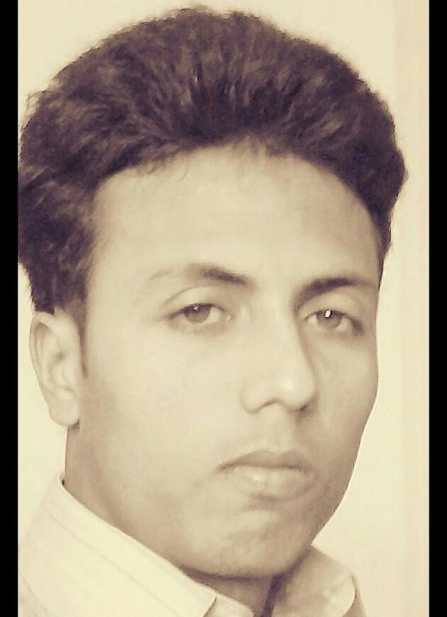 Ghulam Rabbani Photoshop