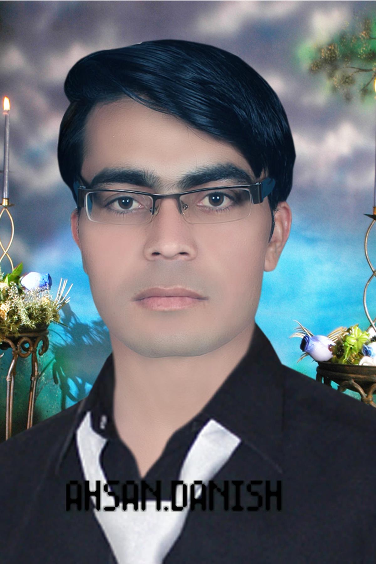 Ahsan Ali Excel