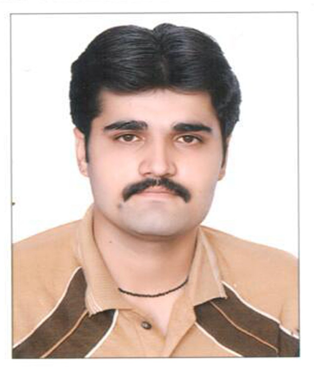 Syed Hassan