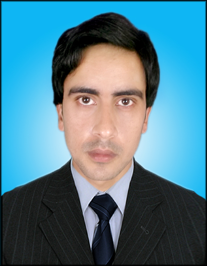 Anwar Zeb Data Entry
