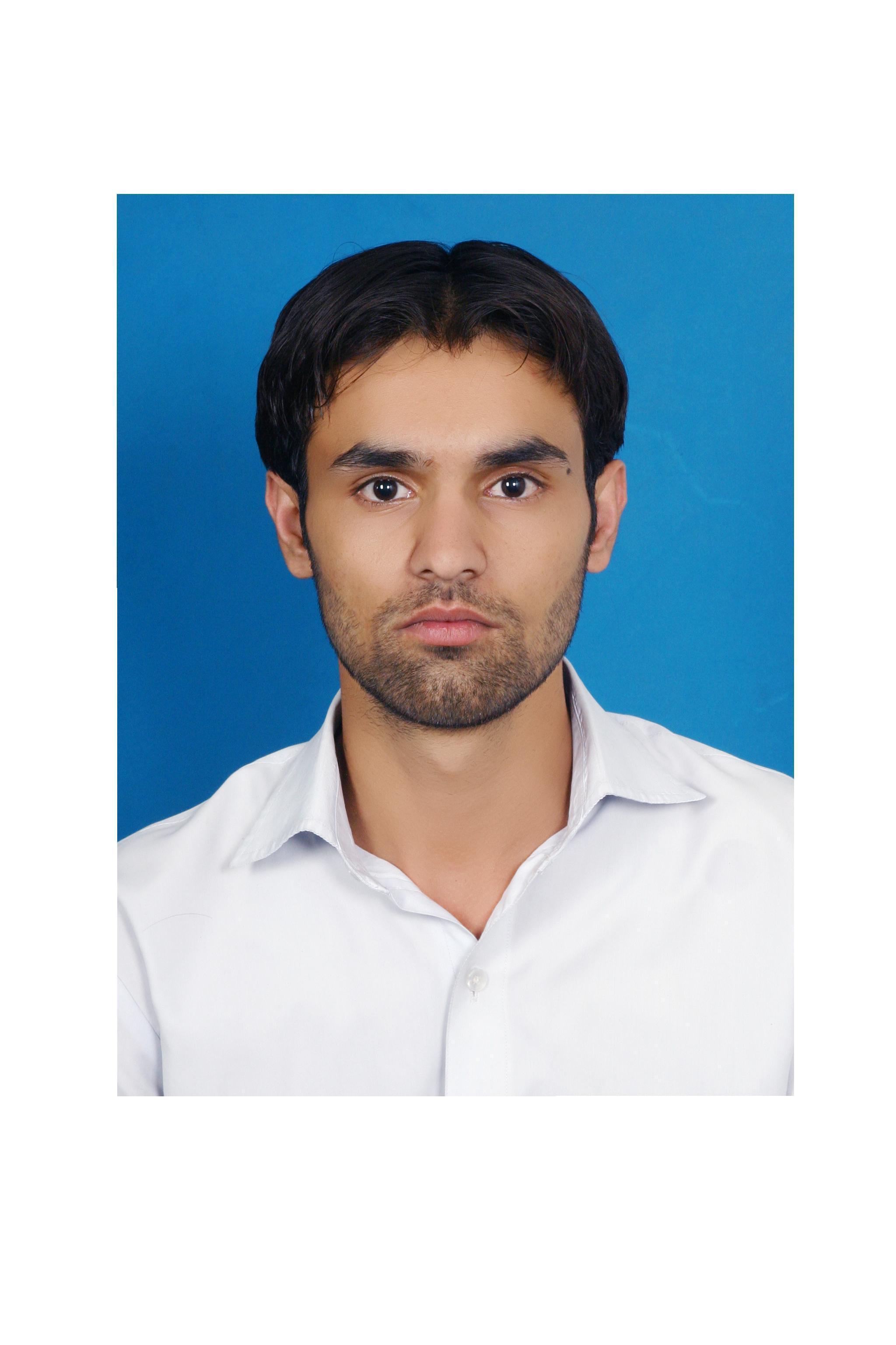 Tajdar Ali