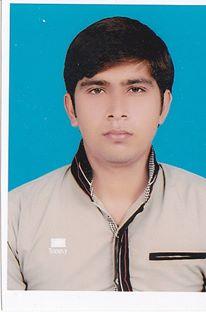 Zahid Farooq Mechanical Engineering