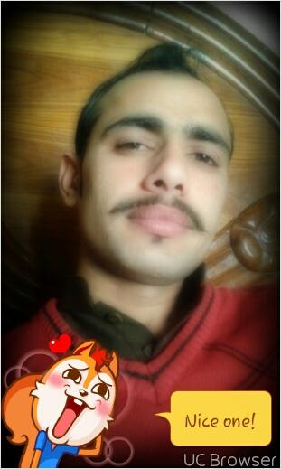Wajahat Ali IIS