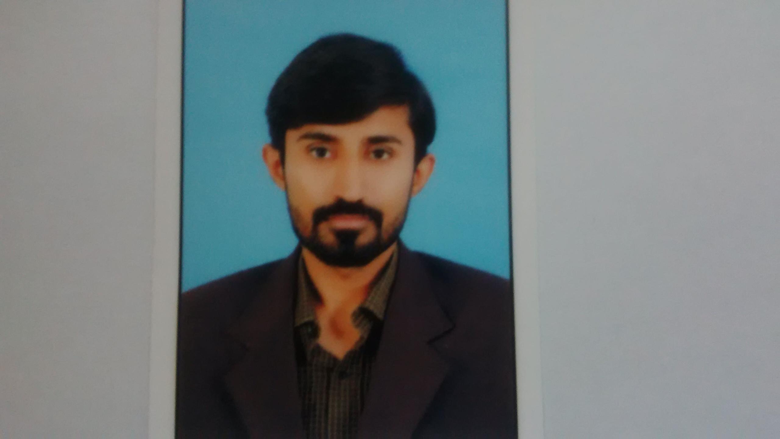 Faisal Zahoor Maken Project Management