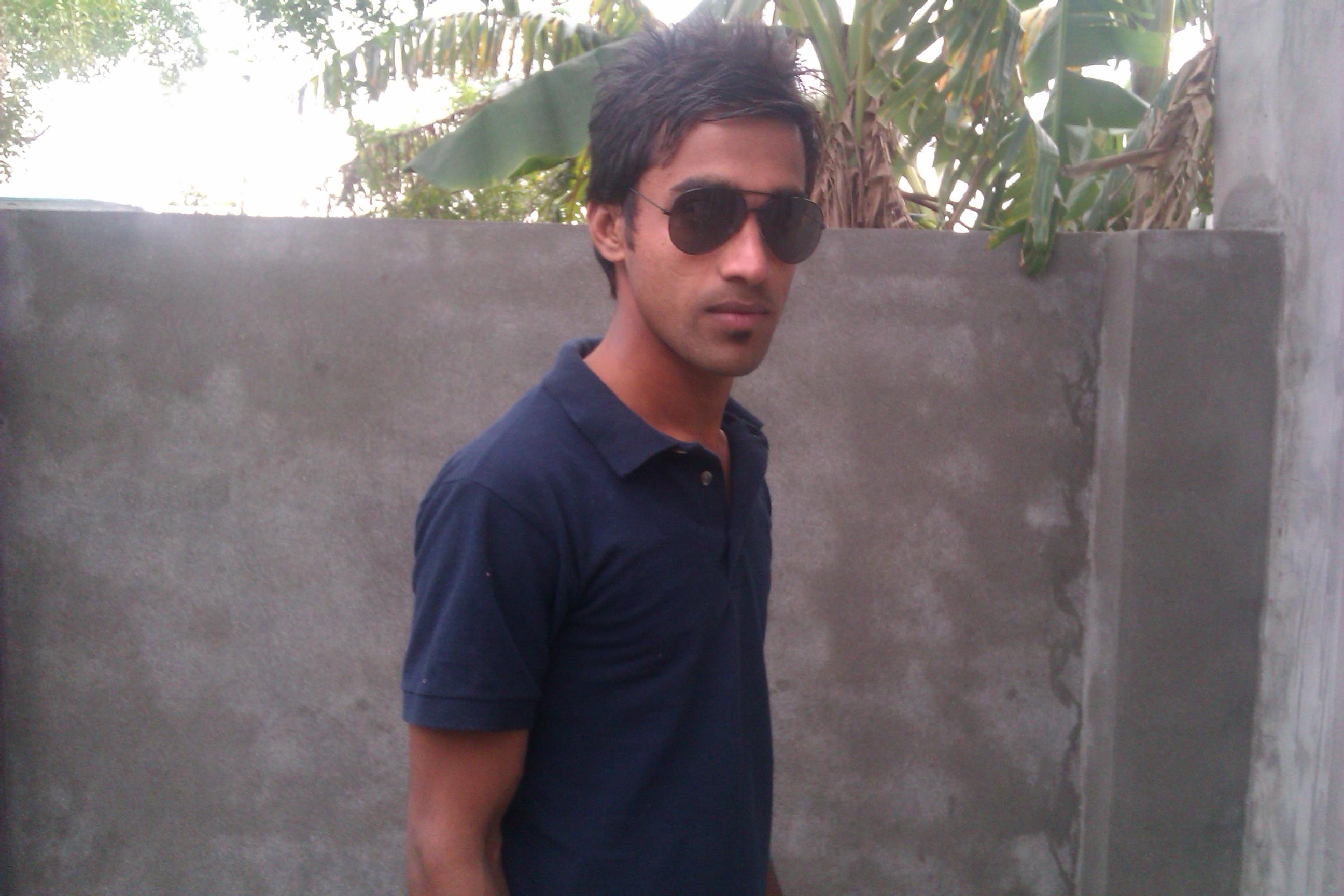 Muhammad Saif Ul Isl Haroon