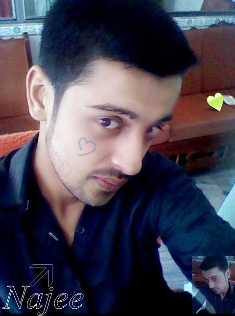 Najee Ullah Photoshop