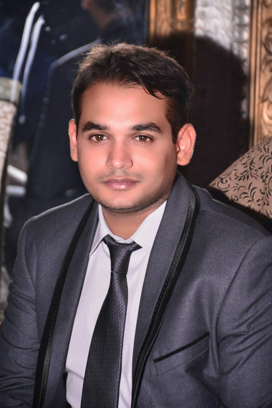 Nawaz Mustafa Electrical Engineering, Engineering Drawing, Matlab & Mathematica, Machine Learning, Java