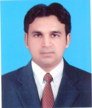 Kashif Gill Copy Typing