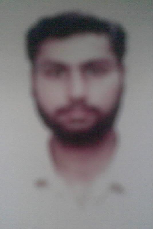 Kashif Ali Urdu
