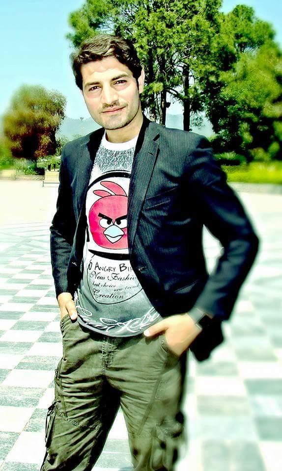 Sahibzada Samiullah Android