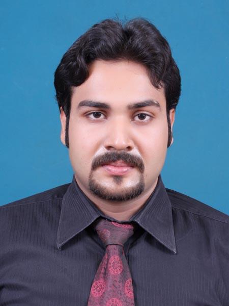 Muhammad Asghar ERP