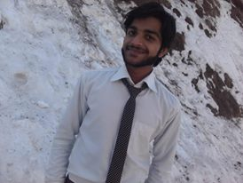 Yasir Masood Mechanical Engineering