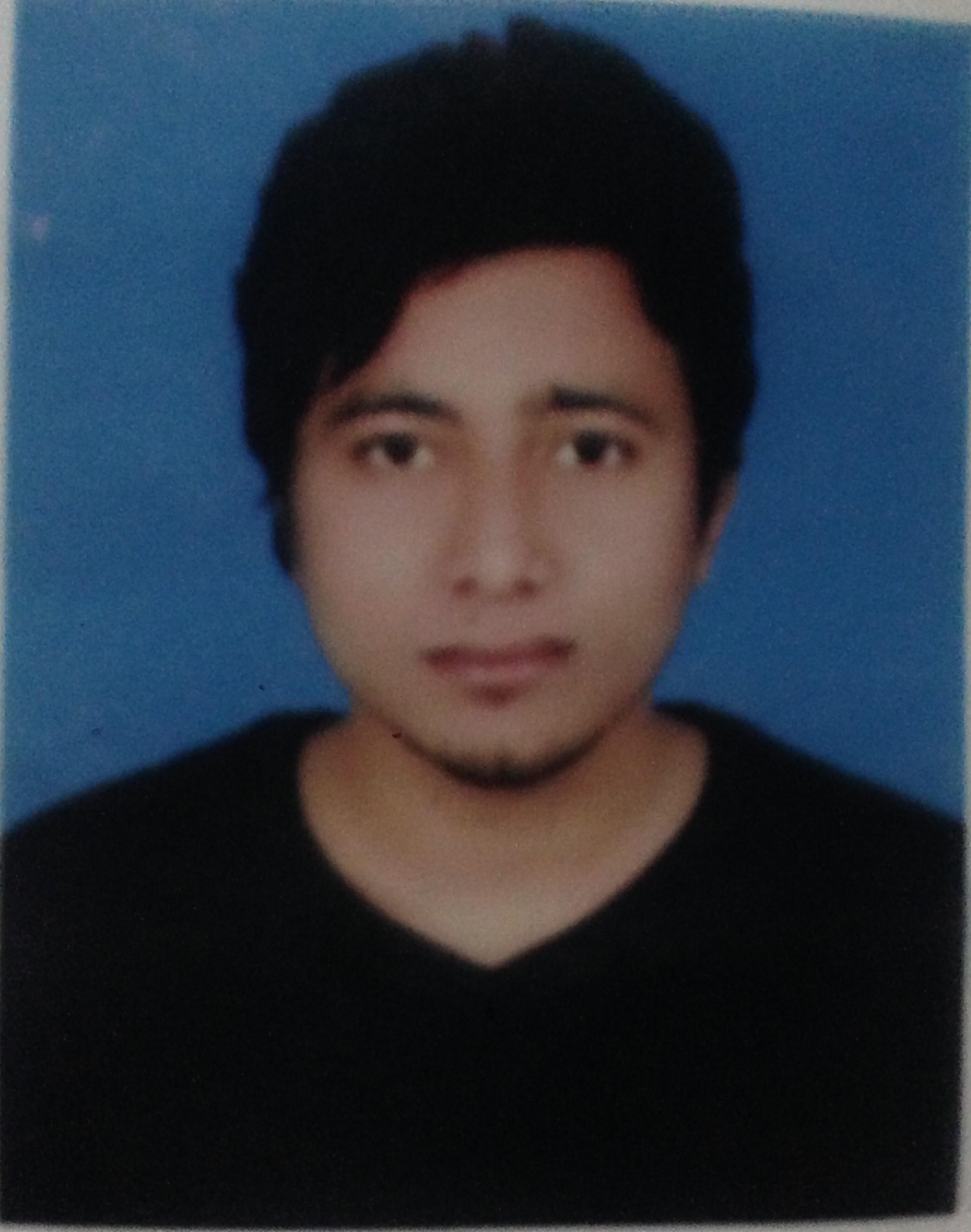 Ayub Faisal WPF