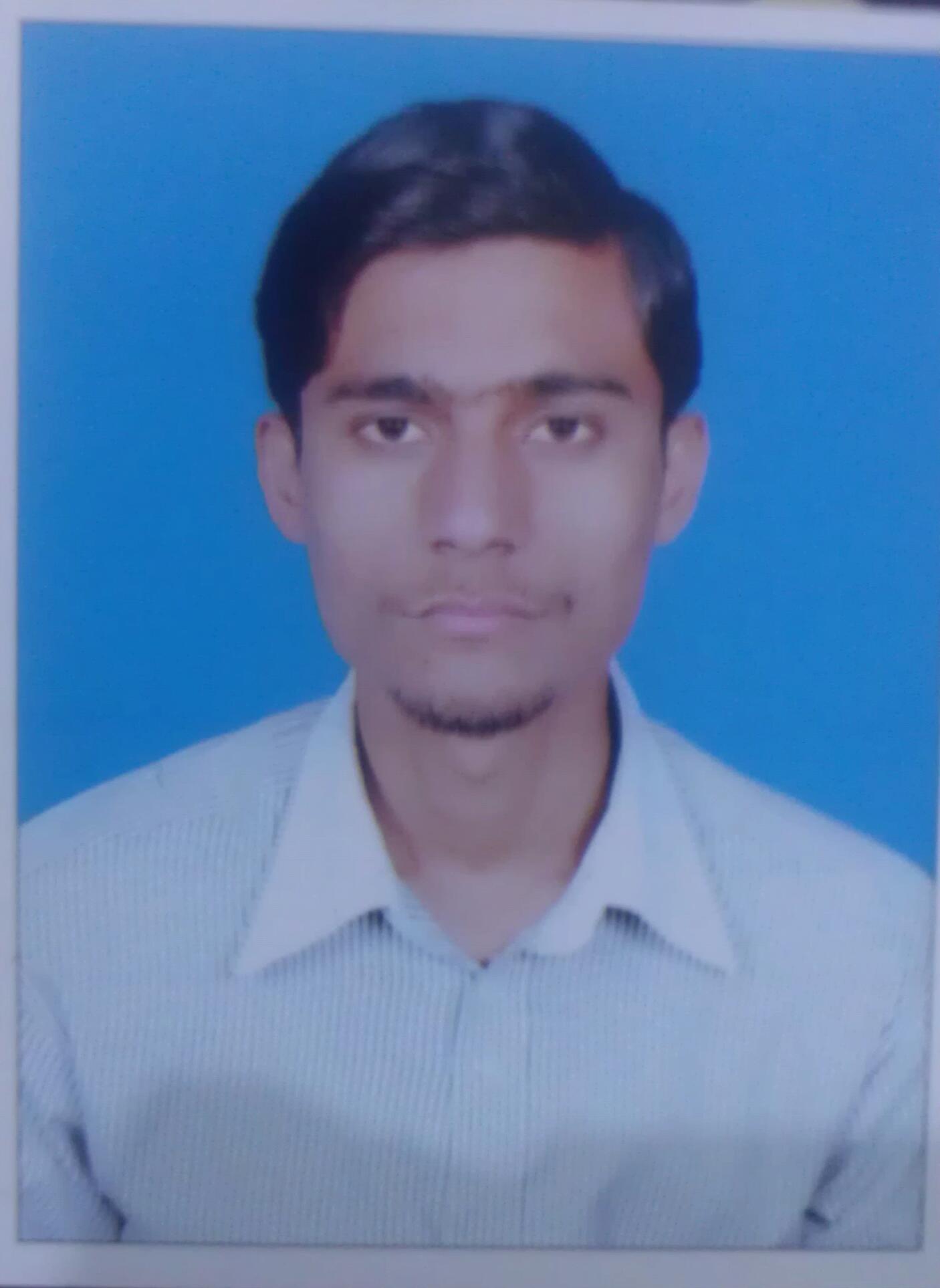 Syed Abdurrehman Photoshop