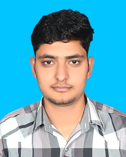 Muhammad Ahmed