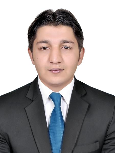 Sumair Shahid Excel