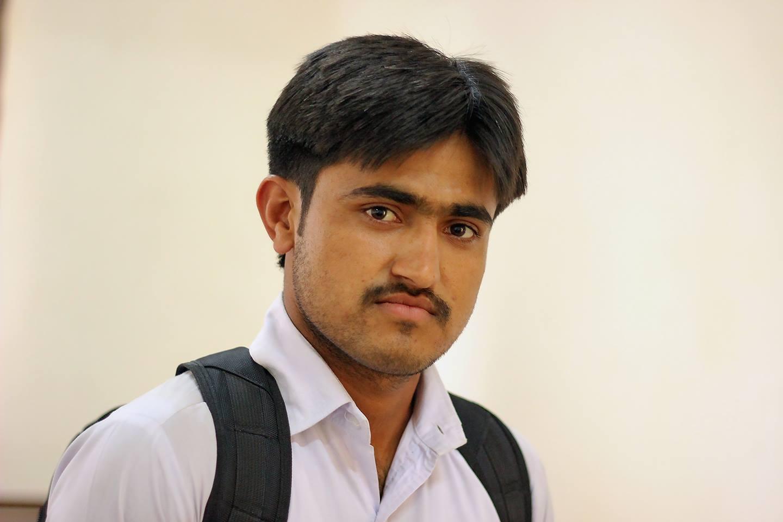 SAMAR BASHIR Javascript