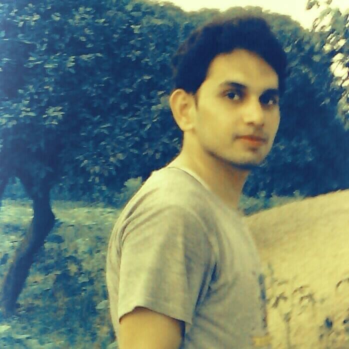 Waleed Yousaf Excel