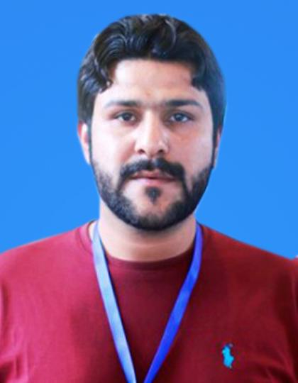 Ayaz Qadir