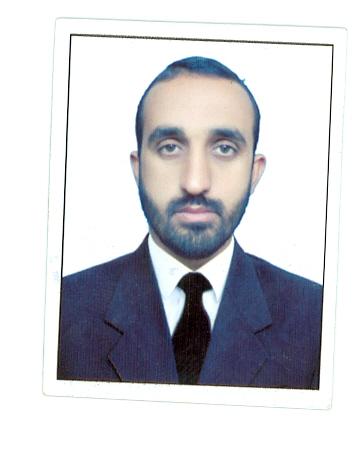 Asad Ullah Human Resources
