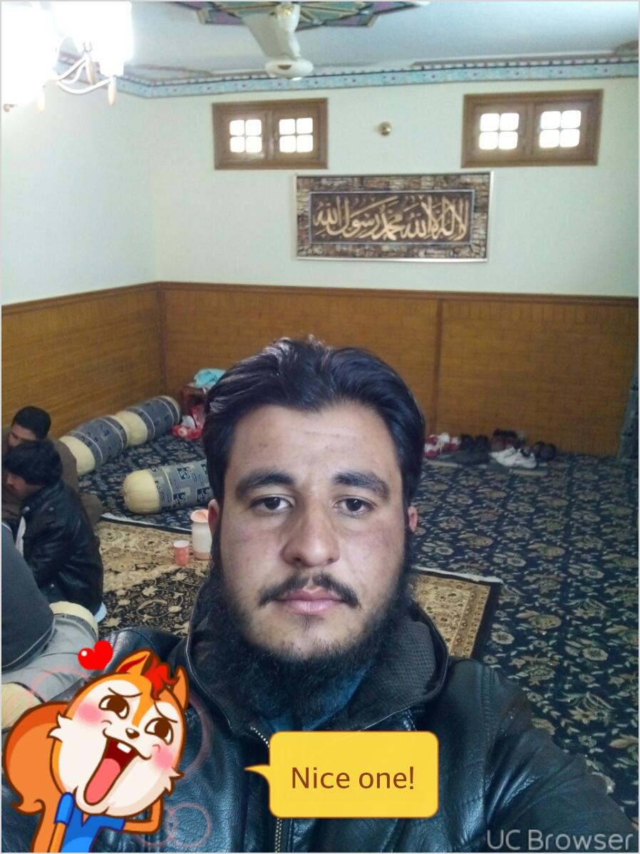 Rahimullah Khan