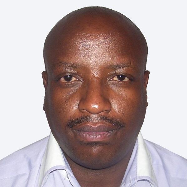 Moses Ndung'u Finance