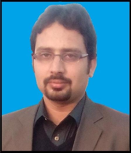 Abid Iqbal Alvi Marketing