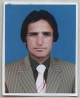Amir Muzzam Khan