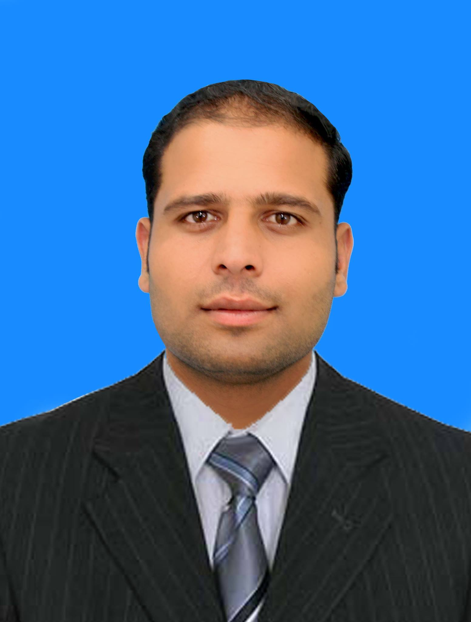 Abdul Samad Khan Mining Engineering